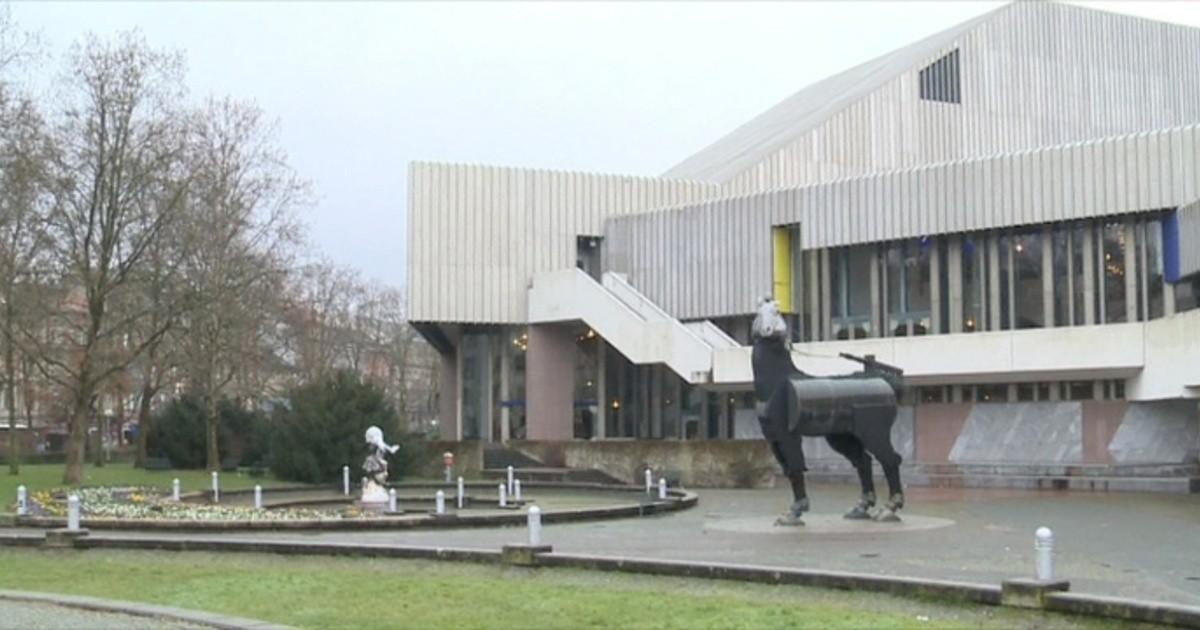 Staatstheater Baden Baden