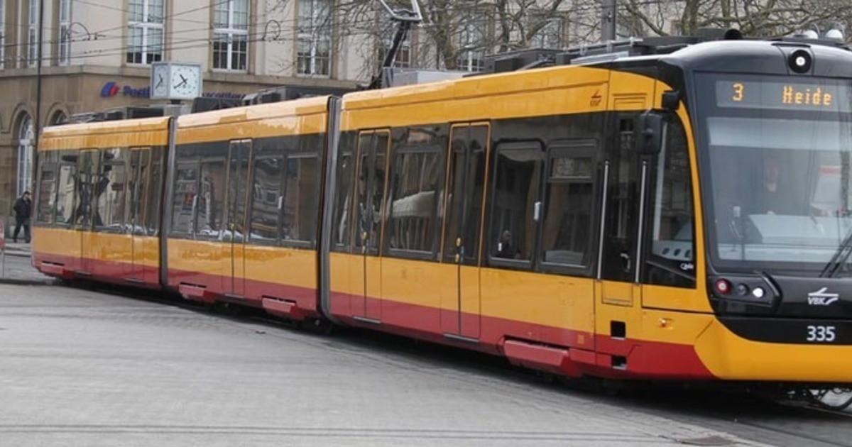 Baden-Baden Buslinien