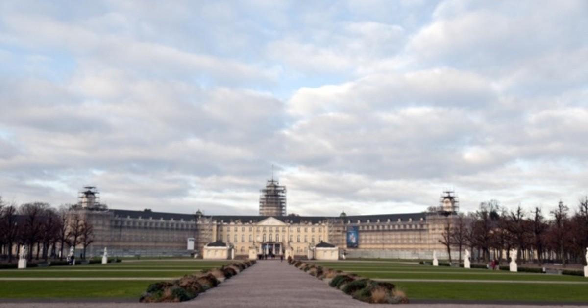Wie Viele Einwohner Hat Karlsruhe