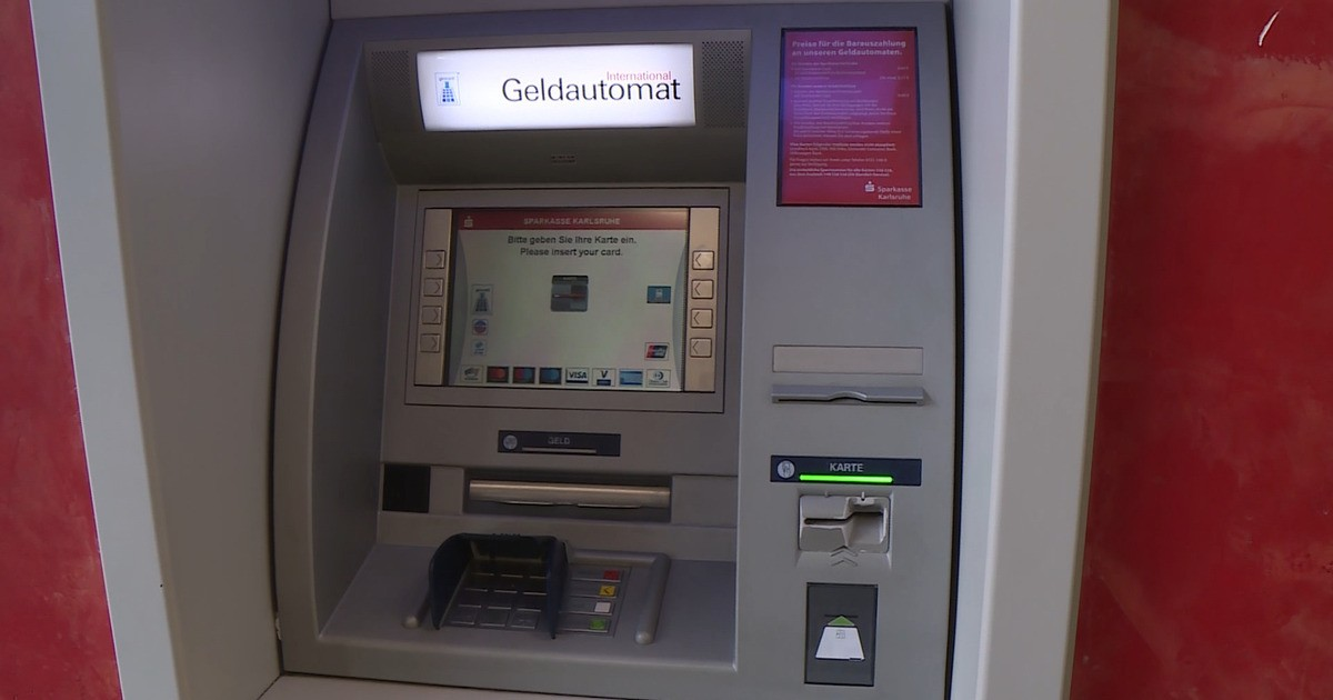 Banken In Baden-Baden