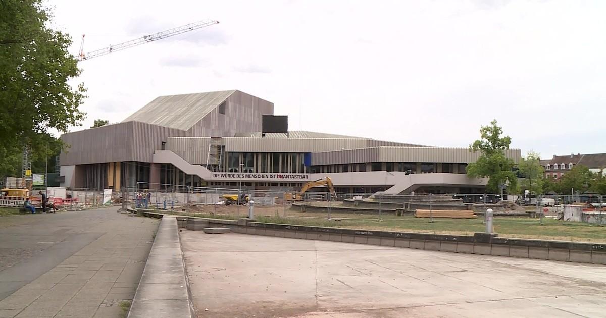 Badischen Staatstheater