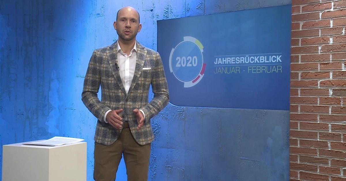 Priol Jahresrückblick 2021 Tv