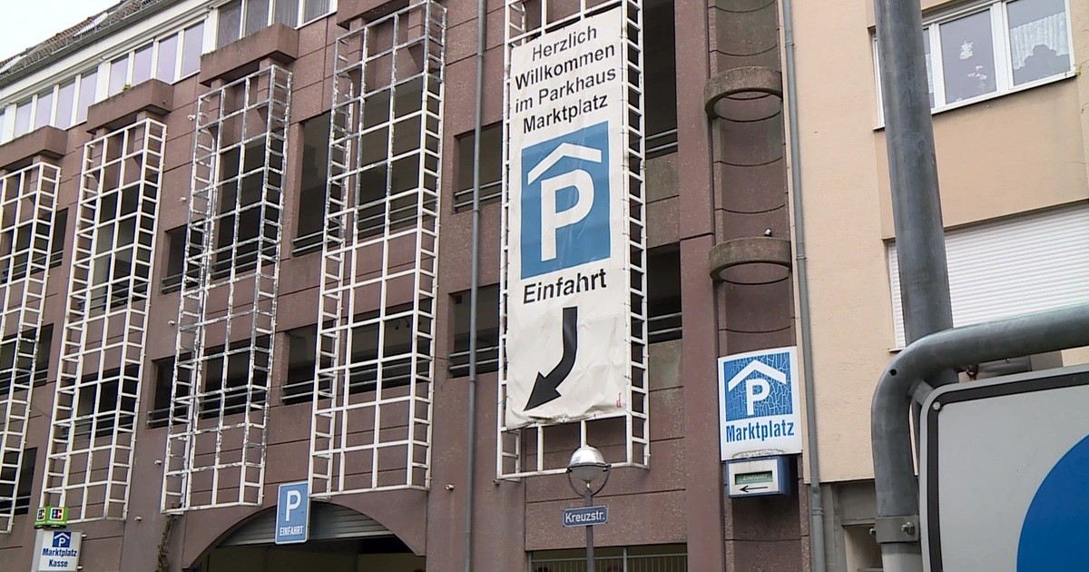 Parken Baden-Baden