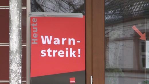 Kvv Streik Morgen