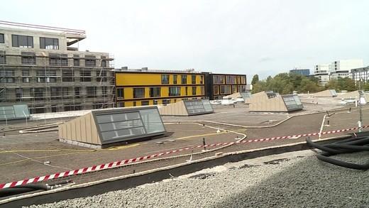 Kombilösung Karlsruhe Fertigstellung