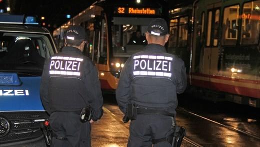 Twitter Polizei Karlsruhe