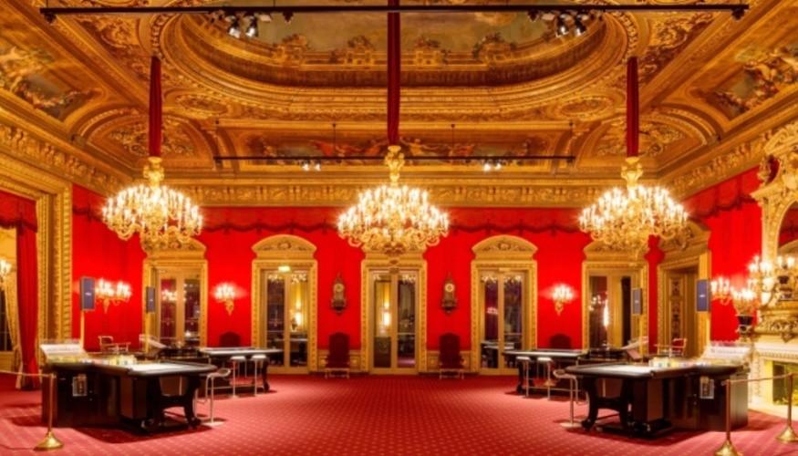 Casino Baden Baden Offnungszeiten