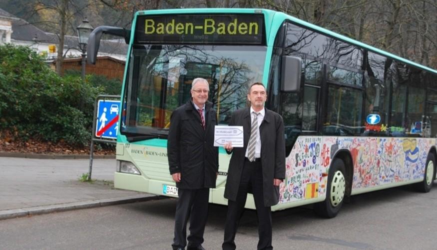 Park And Ride Baden Baden