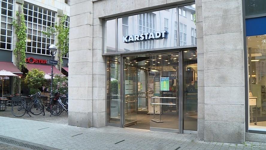 Kaufhof Karlsruhe